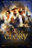 Cartel de For Greater Glory (For Greater Glory)