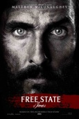 Cartel de Free State of Jones