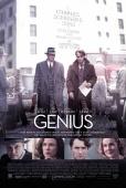 Cartel de Genius
