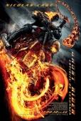 Cartel de Ghost Rider: Esp�ritu de venganza (Ghost Rider: Spirit of Vengeance)