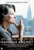 Cartel de Hannah Arendt (Hannah Arendt)