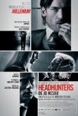 Cartel de Headhunters (Headhunters)