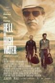 Cartel de Hell or High Water