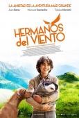 Cartel de Hermanos del viento (Brothers of the Wind)