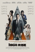 Cartel de High-Rise