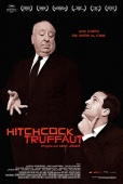 Cartel de Hitchcock/Truffaut (Hitchcock/Truffaut)
