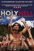 Cartel de Holy Hell