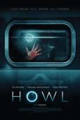 Cartel de Howl (Aullido) (Howl)