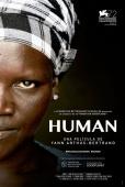 Cartel de Human (Human)
