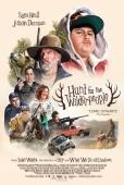 Cartel de Hunt for the Wilderpeople