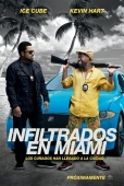Cartel de Infiltrados en Miami (Ride Along 2)