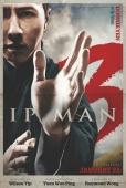 Cartel de Ip Man 3