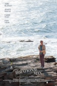 Cartel de Irrational Man (Irrational Man)