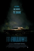 Cartel de It Follows (It Follows)