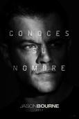 Cartel de Jason Bourne (Jason Bourne)