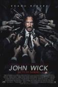Cartel de John Wick: Pacto de sangre (John Wick: Chapter 2)
