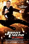 Cartel de Johnny English Returns (Johnny English Reborn)