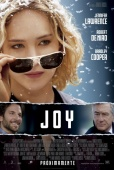 Cartel de Joy (Joy)