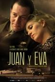 Cartel de Juan y Eva (Juan y Eva)