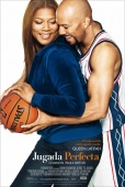 Cartel de Jugada perfecta (Just Wright)