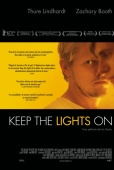 Cartel de Keep the Lights On (Keep the Lights On)