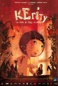 Cartel de Kerity, la casa de los cuentos (K�rity la maison des contes)
