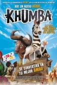Cartel de Khumba (Khumba)