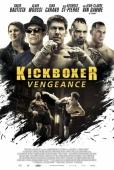 Cartel de Kickboxer Vengeance