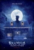 Cartel de Krampus - Maldita Navidad