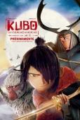 Cartel de Kubo y las dos cuerdas m�gicas (Kubo and the Two Strings)