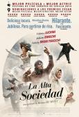 Cartel de La alta sociedad (Ma Loute)