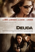 Cartel de La deuda (The Debt)