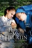 Cartel de La historia de Marie Heurtin (Marie Heurtin)