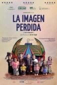 Cartel de La imagen perdida (L'image manquante (The missing picture))