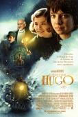 Cartel de La invenci�n de Hugo (Hugo)