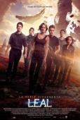 Cartel de La serie Divergente: Leal (The Divergent Series: Allegiant)