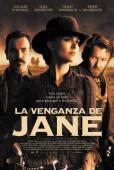 Cartel de La venganza de Jane (Jane Got a Gun)