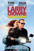 Cartel de Larry Crowne. Nunca es tarde (Larry Crowne)