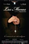 Cartel de Las manos (Las manos)