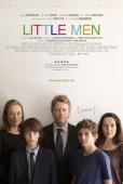 Cartel de Little Men
