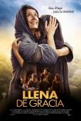 Cartel de Llena de gracia (Full of Grace)