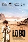 Cartel de Lobo (Theeb)