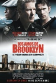 Cartel de Los amos de Brooklyn (Brooklyn's Finest)