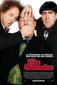 Cartel de Los tres chiflados (The Three Stooges)