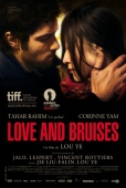 Cartel de Love and Bruises