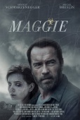 Cartel de Maggie (Maggie)