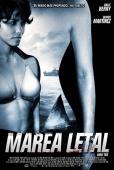 Cartel de Marea letal (Dark Tide)
