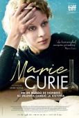 Cartel de Marie Curie