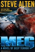 Cartel de Meg