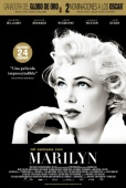 Cartel de Mi semana con Marilyn (My Week With Marilyn)